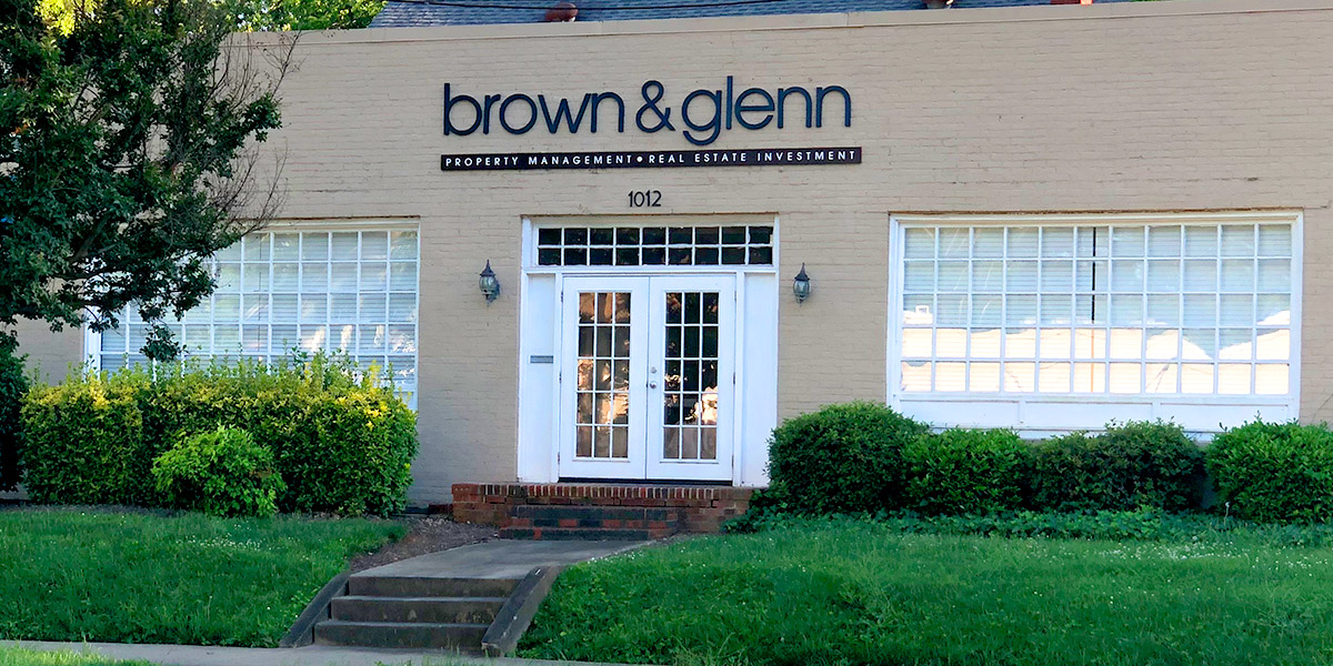 Brown & Glenn - 1012 East Blvd Charlotte NC